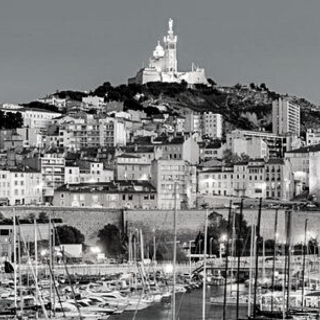 Pyrene Marseille