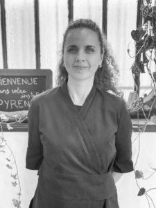 Irina - Institut Pyrène - Paris Madeleine