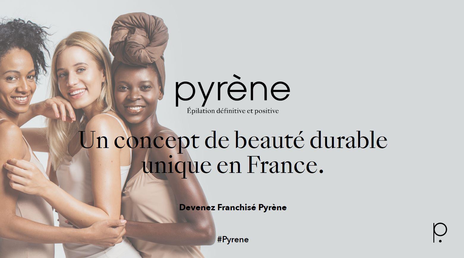 Devenir un institut Franchisé Pyrène